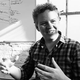 CloudFlare cofounder and CEO Matthew Prince